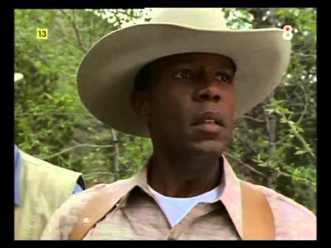 Walker Texas ranger  capitulo río abajo parte2