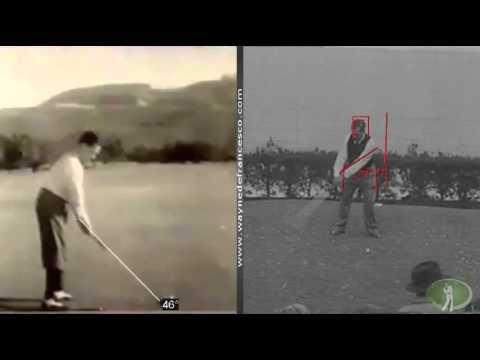 Legnds of Golf:  Bobby Jones