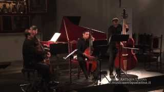 The Dark Side of Goldberg Variations - Musica Antiqua Latina