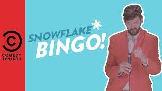 Snowflake Bingo