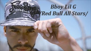 Bboy Lil G Trailer 2016 (Venezuela/Red Bull All Stars)