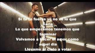 Wisin - Adrenalina (Spanglish Audio) ft. Ricky Martin, Jennifer Lopez Lyrics video