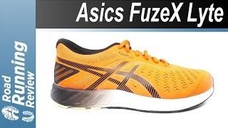 Asics FuzeX Lyte Review
