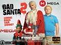 Descarga Bad Santa 2 2016 En Español Full HD 1080p Pelicula De Comedia