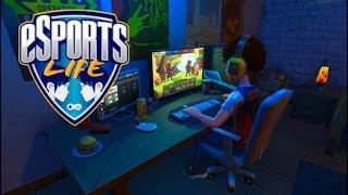 MI PRIMER TORNEO!! eSports LIFE #5