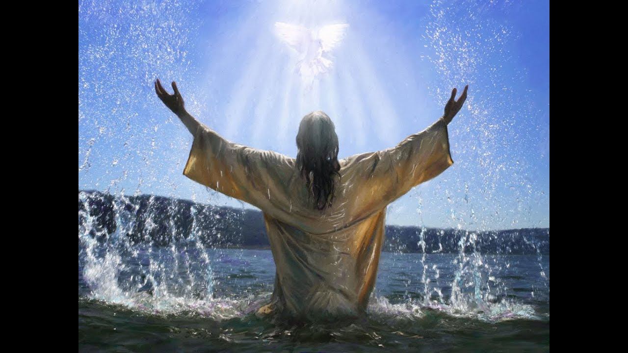Pourquoi se faire baptiser dans l 39 eau au nom de j sus youtube - Pourquoi se faire tatouer ...