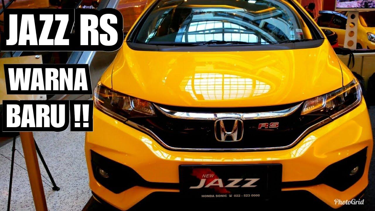 Kelebihan Harga Honda Jazz Baru Top Model Tahun Ini