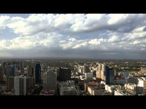 Best Time To Visit or Travel to Nairobi, Kenya