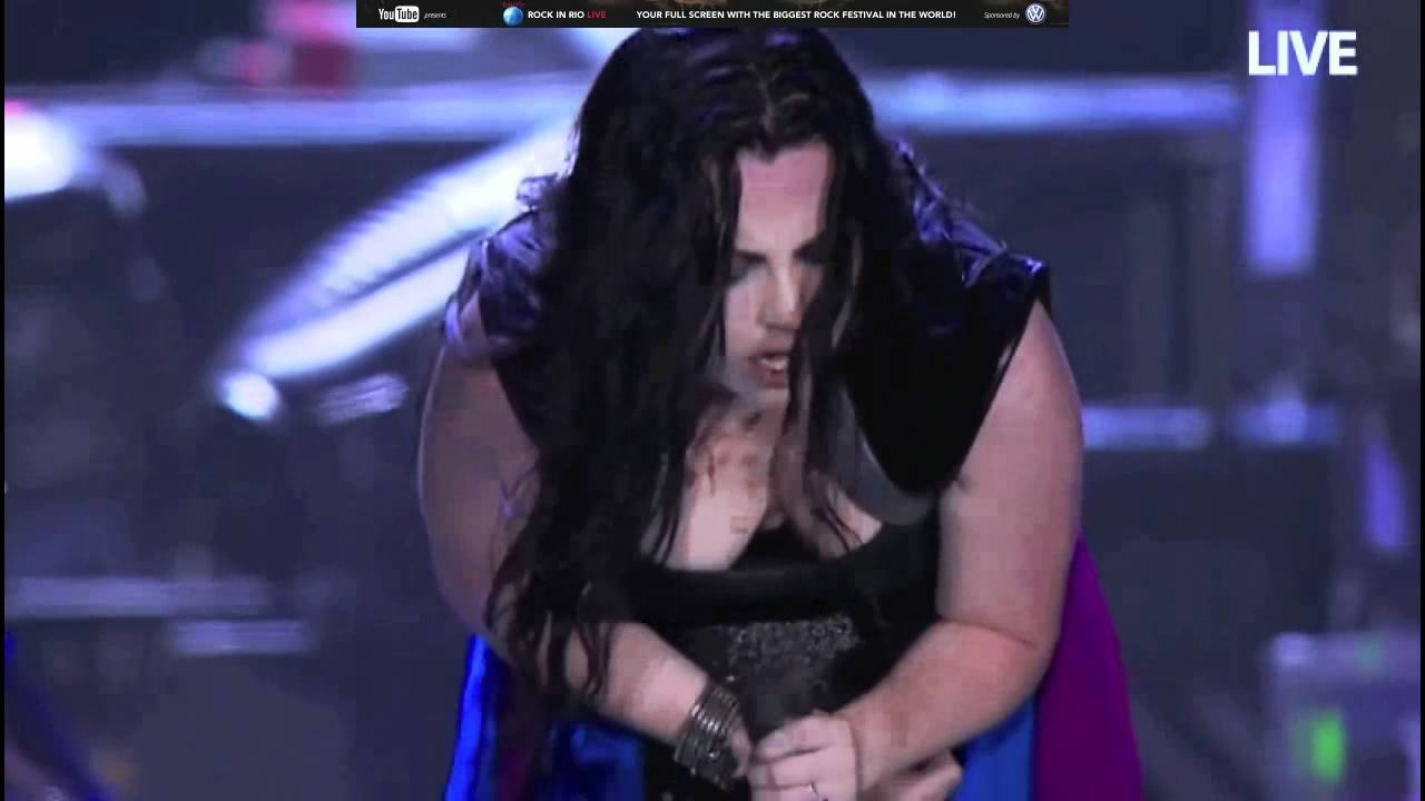 evanescence the best of 2011