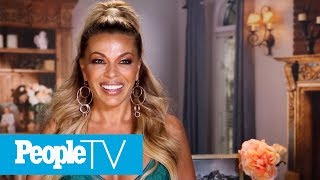 Inside Real Housewives Of New Jersey Star Jennifer Aydin's Palace Of Paramus | PeopleTV