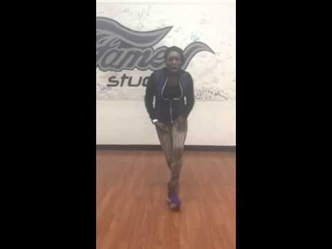 Spyda freestyle choreo