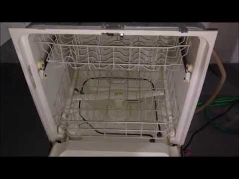 how to hook up ge portable dishwasher Shop portable dishwashers in the dishwashers section of lowescom find quality up to 30% off appliance ge 24875-in 64-decibel portable dishwasher.