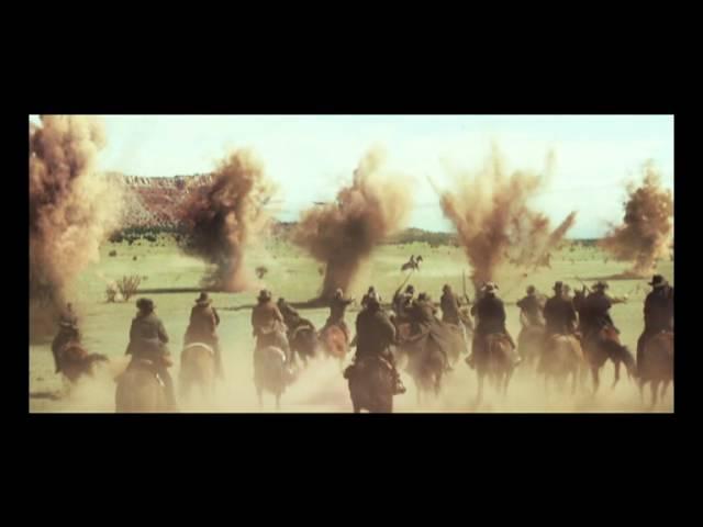 Cowboys & Aliens Trailer / Каубои и извънземни Трейлър