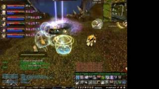 Celestial Empire - War del 15/10/2009 - Arthylr oneshotta il patrono