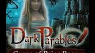 Dark Parables: Curse of Briar Rose-ALL Cutscenes