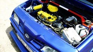видео Ваз 2109: тюнинг двигателя