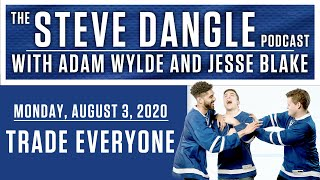 Trade Everyone | The Steve Dangle Podcast