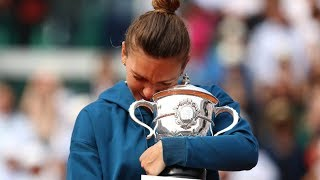 Ten Players that could win Roland Garros in 2019 WTA