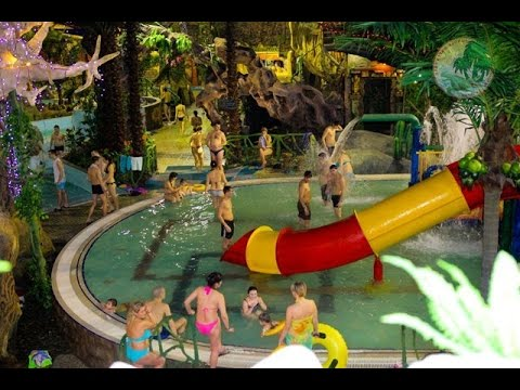 Аквапарк Джунгли Харьков, купаемся в детском бассейне, swimming in the kiddie pool #kids