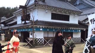 NIKKO of JAPAN Photography by Tachikawa Midori 2015-01-10