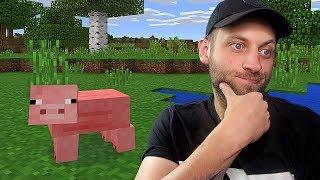 Przygoda w Minecraft ⛏️