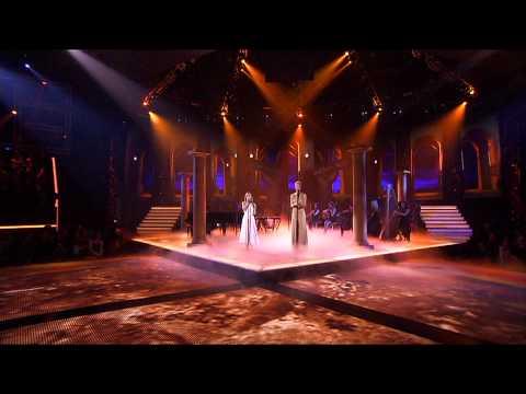 The Voice Australia: Rachael and Delta Duet