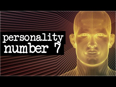 Numerology Profile Of Personality Number 7 - Numerology Secrets