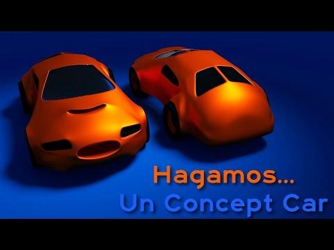 Hagamos un... Concept Car