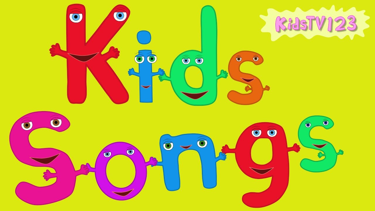 Varieties of Songs for Children