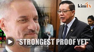 'Leissner's admission strongest proof yet that 1MDB scandal is real'