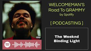 The Weeknd / Blinding Lights