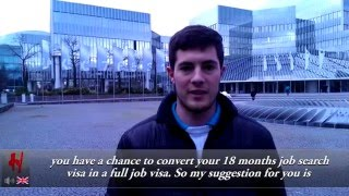 Jobs in Germany: Review & Suggestions