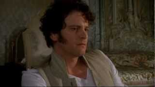 Colin Firth: Mr. Darcy