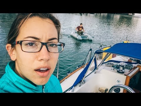 Bad Things Come in Threes | Sailing Soulianis - Ep  25 - YouTube