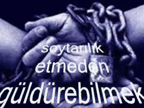 FERDİ TAYFUR BİLEMEZSİN SEN by KILIÇ®