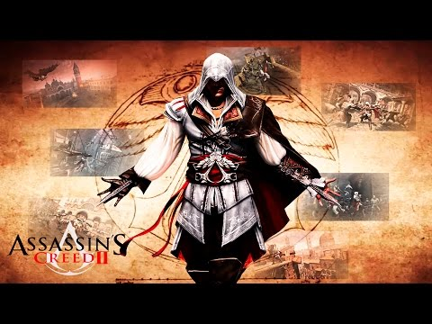 Assassin's Creed II - (PC FULL HD) - Assassination Contracts: Crash a Party Part 140/No comments