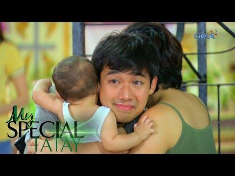 My Special Tatay: BoBrey's touching reunion | Episode 95
