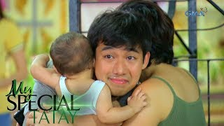 My Special Tatay: BoBrey's touching reunion | Episode 95