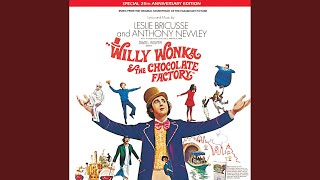 """Oompa Loompa (From """"Willy Wonka & The Chocolate Factory"""" Soundtrack)"""