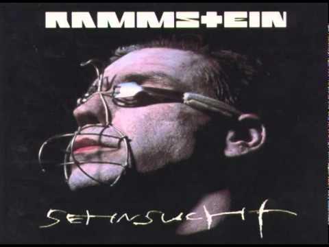 Rammstein - Bück dich (Sehnsucht)