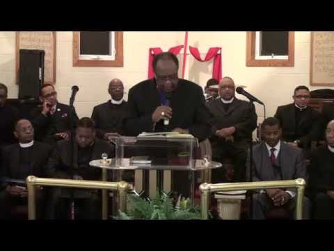 "11  Bishop James R. Wright  ""KEEP GOD IN THE HOUSE""    There Is No Other Way !"