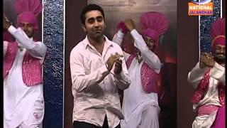 Manna Dhillon - Yaari Jattan De Munde Di Pakki - New Punjabi Song
