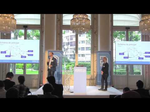 Liferay Symposium France 2016: Suez avec Ippon Technologies - Extranet métier