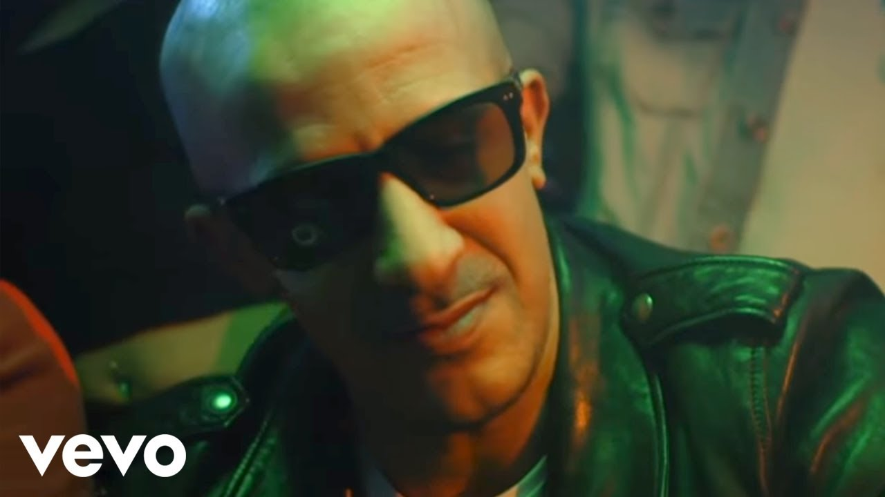 Download Rim'K - Vida Loca ft. Lartiste (Official Video)