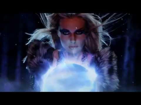 Enigma - Temple Of Love..1080p HD