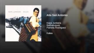 Aita San Antonio