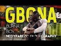 Burna Boy - Gbona | Best Afro Dance Video 2018 | Nedyparezo Choreography