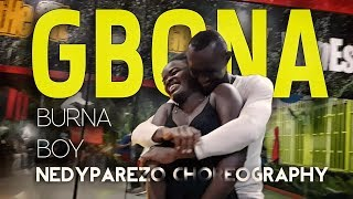 Download lagu Burna Boy - Gbona | Best Afro Dance Video 2018 | Nedyparezo Choreography