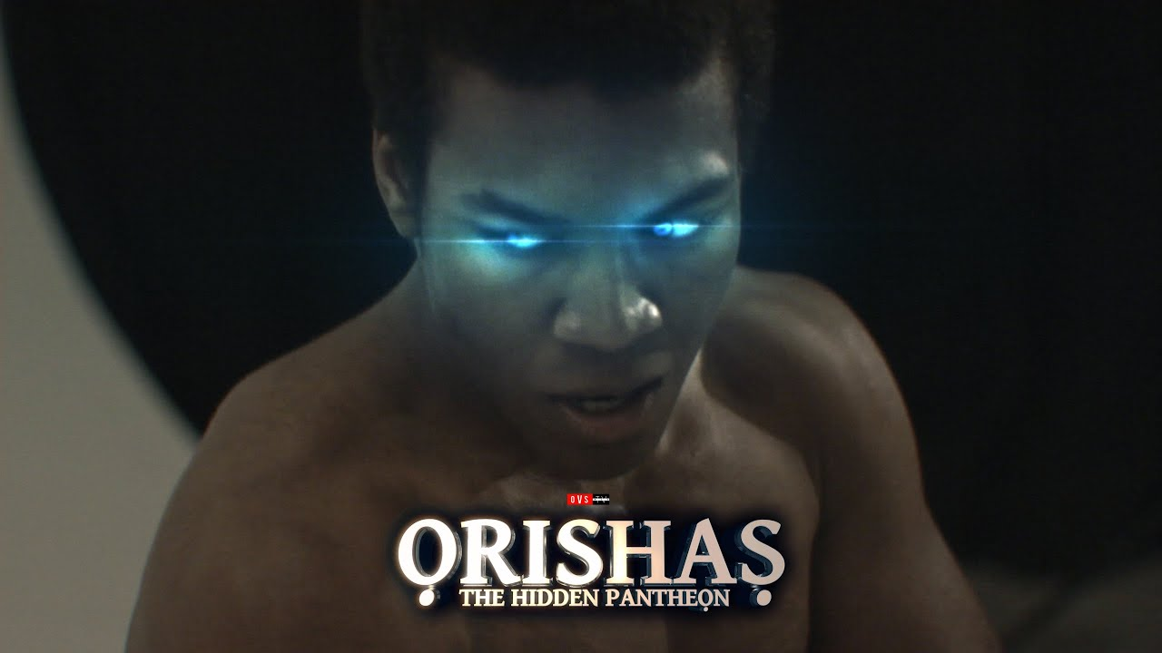 Orishas The Hidden Pantheon - YouTube Gaming.