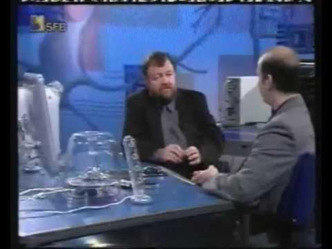 2001-03 WDR COMPUTERCLUB PRAXIS - MAC OS X, M.Nickles in Hochform
